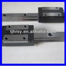 THK Linear Gleitschiene und Schlitten RSR9W für CNC Maschine