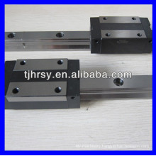 THK linear slide rail and carriage RSR9W for CNC machine