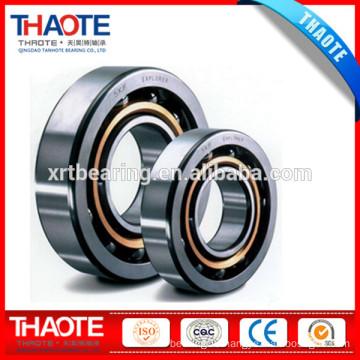 7304B/DF Angular Contact Ball Bearing one way rotation bearings