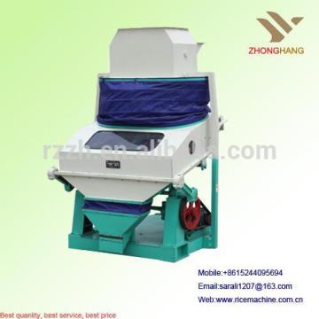 TQSX85 Rice Cleaning&Destoner Machine