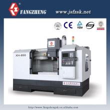 vmc 850 vertical milling machine