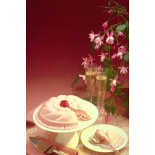 2015 Trendy 3D Lenticular Poster with Food