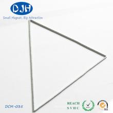 D2 * T 1.2mm N35 Grade Zinc Coated Neodymium Magnet