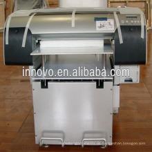 ZX-A2L80 digital Flatbed T Shirt Druckmaschine