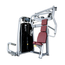 Seated Chest Press Commercial Strength Machine
