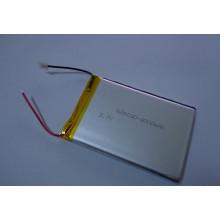 Li-Polymer Battery 606090 3.7V 4000mAh Da fábrica chinesa