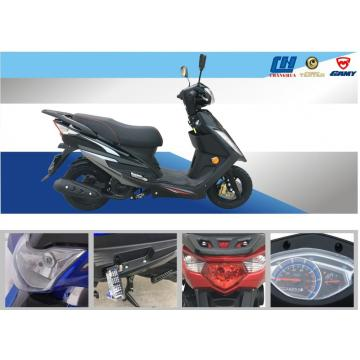 Scooter de gas HS125T-8 125cc