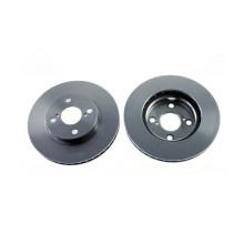 Disque de frein DF4403 MDC1586 43512-12620 pour toyota corolla