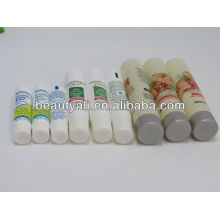 kinds of transparent clear plastic tube for candy