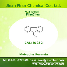 Cas 86-28-2 | N-Ethylcarbazol | 9-Ethylcarbazol | 86-28-2 | Fabrikpreis; Großer Vorrat