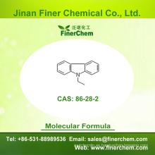 Cas 86-28-2 | N-Etilcarbazol | 9-Etilcarbazol | 86-28-2 | precio de fábrica; Gran stock