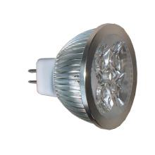 MR16 4W bulbo do diodo emissor de luz com CE (GN-HP-CW1W4-MR16)