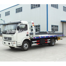 Dongfeng 3 Tons 4X2 Road Wrecker Truck