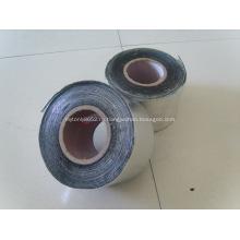 Автомобильная изоляционная алюминиевая бутиловая лента