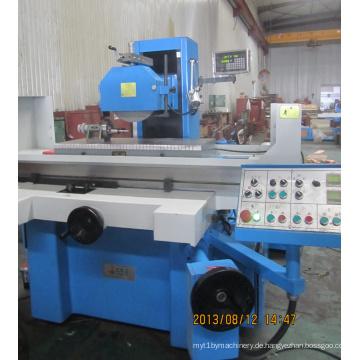 Full Auto PLC Hydraulische Oberflächenschleifmaschine (SGA4080AHD) Tischgröße 400x800mm