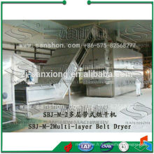 Machine de séchage SBJ