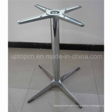Wholesale Aluminum Alloy Table Base for Various Material Table Top (SP-ATL227)