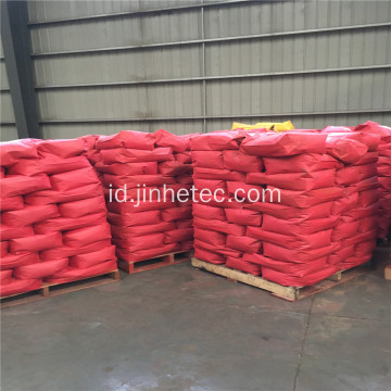 Iron Oxide Red 130 Untuk Rubber