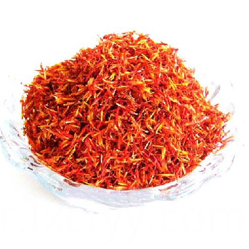 saffron is good for human body