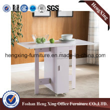 Small Size Simple Design Living Room Furniture/Side Table (HX-6M383)