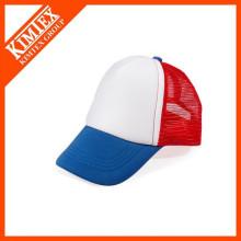 Модная оптовая бейсбольная кепка Trucker Mesh Trucker