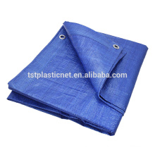 Waterproof Tarpaulin - Use for Cover Ground Sheet Camping + Picnic Sheets