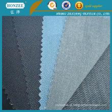 Tecido não tecido usado para vestuário