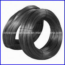 Q195 Fil de fer recuit noir pour matériaux de construction
