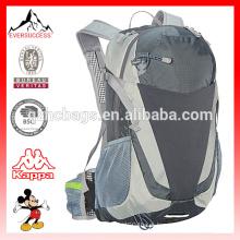 Multi Fuction Outdoor Adventure Backpack para caminhadas com capa de chuva