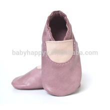 Chaussures en cuir pour bébé de style nouveau chaussures pour bébés Chaussures en gros