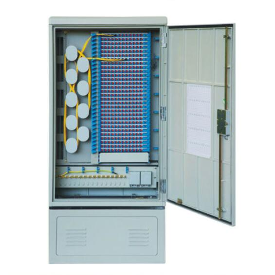 Optic Splice Box Cabinet