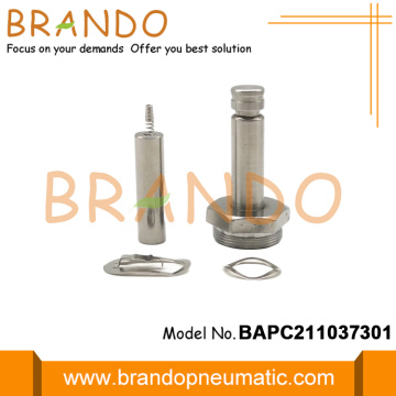 K0850 Silver Armature Plunger For Pulse Valve