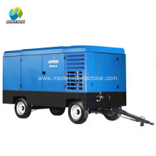 well drilling rig Portable diesel air compressor