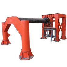 HF2500 Reinforced Concrete Pipe  machine mould / concrete pipe machine / Concrete drain pipe mould