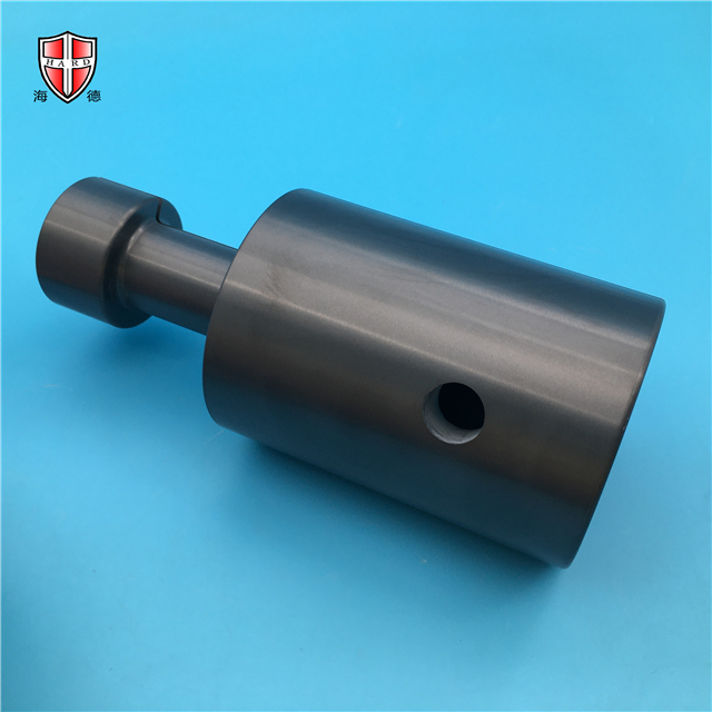 silicon nitride piston