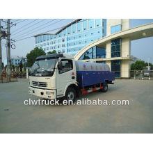 Dongfeng 5CBM High Jetting Truck