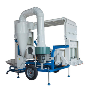 Chia Seed Cleaning Machine Grain Cleaner