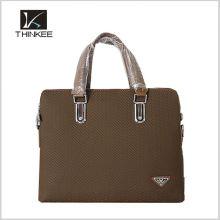 Оптовая моды длинный ремень мужчины сумка кожаная сумка с клапаном