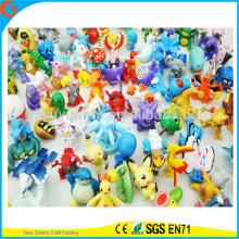 Cápsulas plásticas coloridas vendedoras calientes para los juguetes
