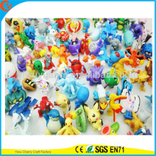 Hot Selling Colorful Plastic Capsules for Toys