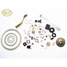 Metal de aço inoxidável de Slth-Ms-033 65mn que carimba as peças para a indústria