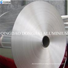 Rolo de folha de alumínio a granel
