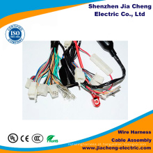 Conjunto de cabo do chicote de fios da luz da luz running do dia para o aparelho eletrodoméstico