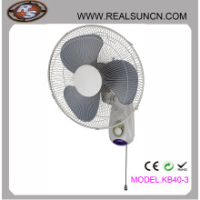 Wall Fan Grey 16inch Kb40-3