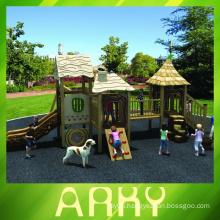 Safe Playground game / kindergarten play equipment