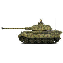 1: 24 RC Tank with Bb Battle