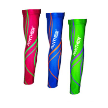 Compression Cycling Arm Sleeves Sublimation Printing (CYC-08)
