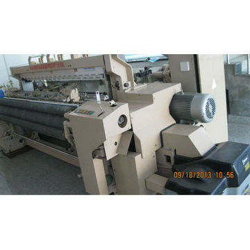 Two color air jet loom price