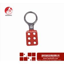 Wenzhou BAODSAFE Safety Lock Economy Aluminium Lockout Hasp LOTO Lock BDS-K8612
