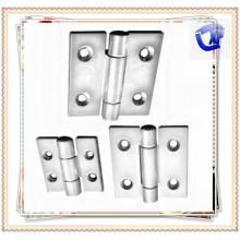 Pièces de quincaillerie personnalisées à chaud pour les charnières pour fenêtres